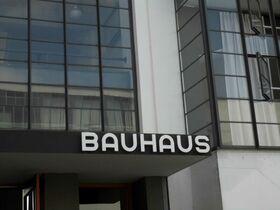 Bild: Kunstvortrag Bauhaus - Kunstvortrag Bauhaus