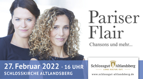 Bild: Pariser Flair - Chansons & mehr