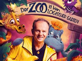 Bild: Willy Astor                                 Der Zoo ist kein logischer Garten
