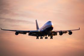 Bild: Boeing 747 | Flugsimulator