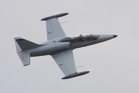 Bild: L-39 | Flugsimulator
