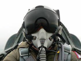 Bild: F-16 | Flugsimulator