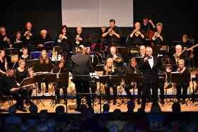 Bild: Swingorchester Hannover