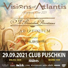 Bild: Visions of Atlantis