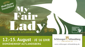 Bild: My Fair Lady