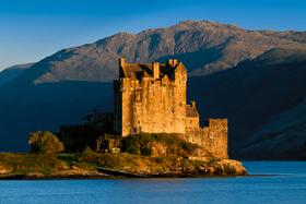 Bild: Schottland - Schottland - Weite Horizonte