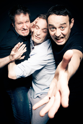 Bild: Totales Bamberger Cabaret (TBC) - Best of...
