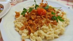 Bild: Kulinarische Erlebnisführung -
