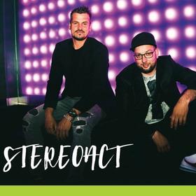 Bild: #Schlager - Stereoact