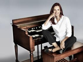 Bild: Jubiläumskonzert: Barbara Dennerlein Trio – My Moments