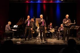 Bild: Sonderveranstaltung: Traditional Old Merry Tale Jazzband