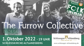 Bild: Folk Konzert - Furrow Collective
