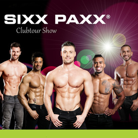 Bild: Sixx Paxx - zum Muttertag - Clubtour Show