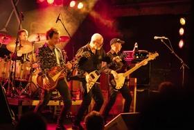 Wishbone Ash - PHOENIX RISING TOUR 2022