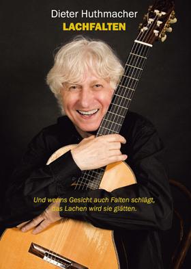 Bild: Dieter Huthmacher - LACHFALTEN