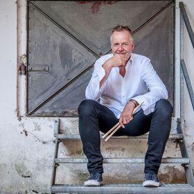 Bild: Wolfgang Haffner & Band - Live 2021