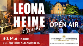 Bild: Leona Heine and Friends