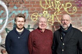 Bild: Jazzklub in der Kulturfabrik - Bauer/Bauer/Narvesen