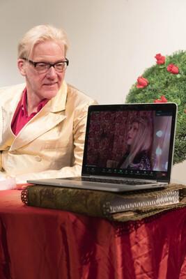 Bild: Mein Glück, Du! - Ein digitaler Abend mit analogen Briefen zum Valentinstag