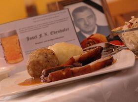 Das bayerische Kriminal Dinner - Krimidinner mit Kitzel für Nerven und Gaumen