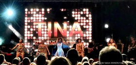 Bild: TINA The Rock Legend - Break Every Rule - The Tribute Concert