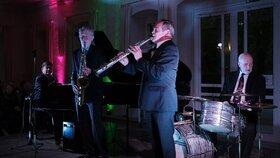 Bild: The International Trio - New Orleans Jazz und Harlem Swing