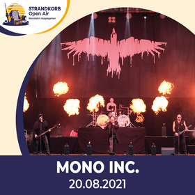 Bild: MONO INC.