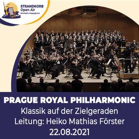 Bild: Klassik Open Air mit dem PRAG ROYAL PHILHARMONIC ORCHESTRA