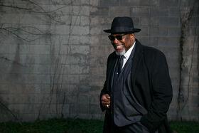 Bild: Big Daddy Wilson - 2. Wunschkonzert – Eine Soul-Ikone kommt nach Meinersen