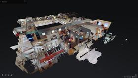 Bild: Dreiklang virtuell - KlosterRäume, KlosterGärten & KlangZeitRaum
