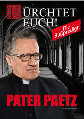 Bild: Holger Paetz - Fürchtet euch