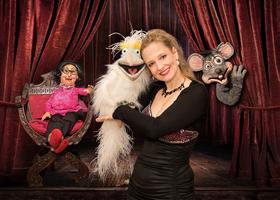 Bild: Murzarella - Music Puppet Show