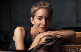 Bild: Klavierabend Marie-Thérèse Zahnlecker