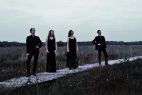 Bild: Quartettabend, TenHagen Quartett