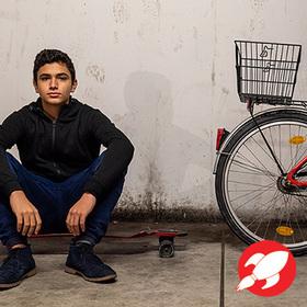 Bild: Tour for Future: Freilicht-Show zum Thema Mobilität (10+)