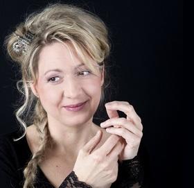 Bild: Ragna Schirmer - Klavierrecital