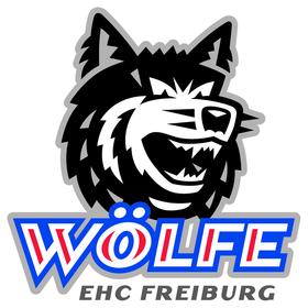 EC Bad Nauheim - EHC Freiburg