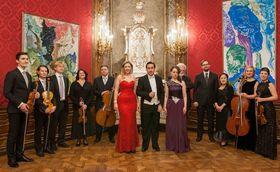 Wiener Barock & Klassik Konzerte