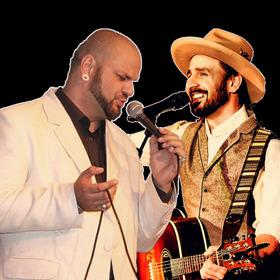 Bild: Elvis Tribute Show - mit Jonny Henning und Toni Cardone