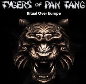 Bild: Tygers Of Pan Tang