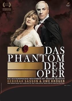 Das Phantom der Oper - Die Original Produktion von Sasson/Sautter