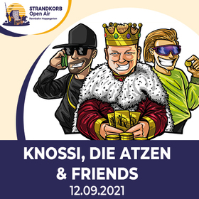 Bild: KNOSSI, DIE ATZEN & FRIENDS