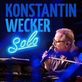 Bild: Konstantin Wecker - Solo