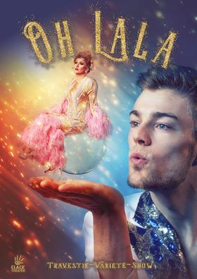 "Bild: ""Oh La La"" Travestie • Varieté • Show / ""Costa Divas"""