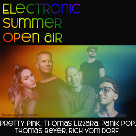 Bild: Electronic Summer Open Air