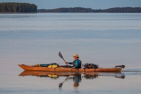Bild: Dirk Rohrbach - Im Fluss - 6000 Kilometer auf Missouri & Mississippi