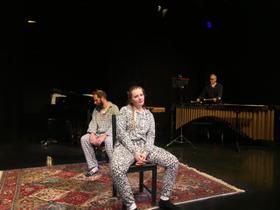Rekonstruktion 5.0 von Udo Diegelmann - Eine szenisch-musikalische Reminszenz an März-Juli 2020 (Live-Video der Uraufführung vom