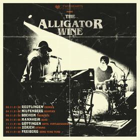 Bild: The Alligator Wine