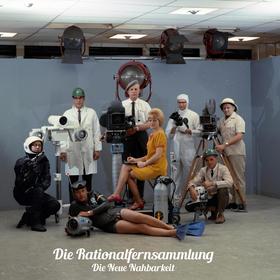 Bild: Die Rationalfernsammlung - Die Neue Nahbarkeit