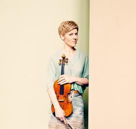 Bild: ISABELLE FAUST Violine | Konzert II